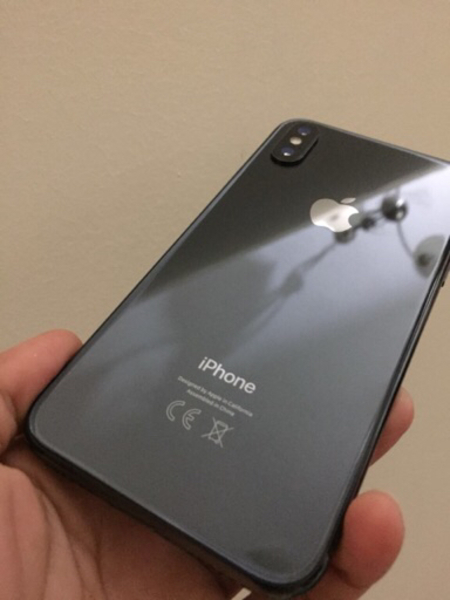 Used iPhone X - 64GB - Space Grey in Dubai, UAE