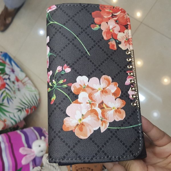 Used Trendy Purse with Wallet in Dubai, UAE
