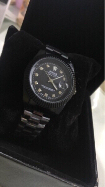 Used ROLEX Wristwatch⌚️Copy in Dubai, UAE
