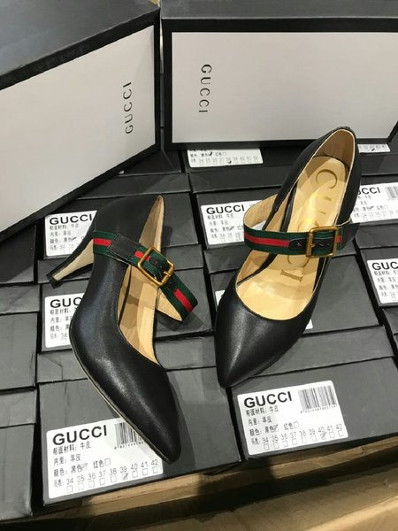 Used 👠 GUCCI SHOES/HEELS/PUMPS FOR LADIES in Dubai, UAE