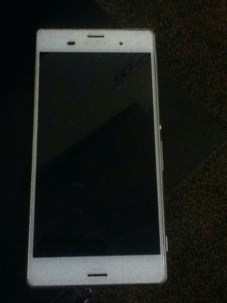 Used Sony Xperia z3 in Dubai, UAE
