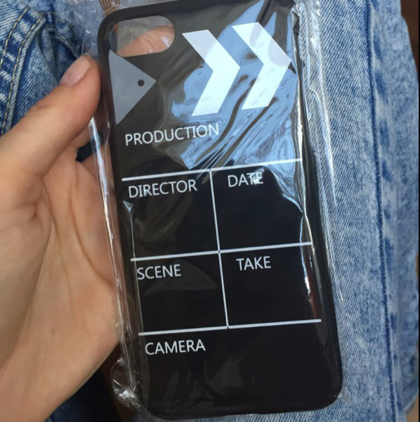 Used Director Cut Cover For iPhone 6 in Dubai, UAE