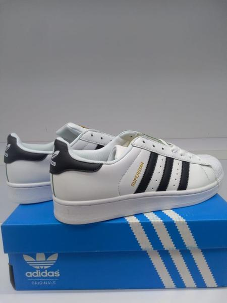 Used New adidas superstar shoes 37-45 class A in Dubai, UAE