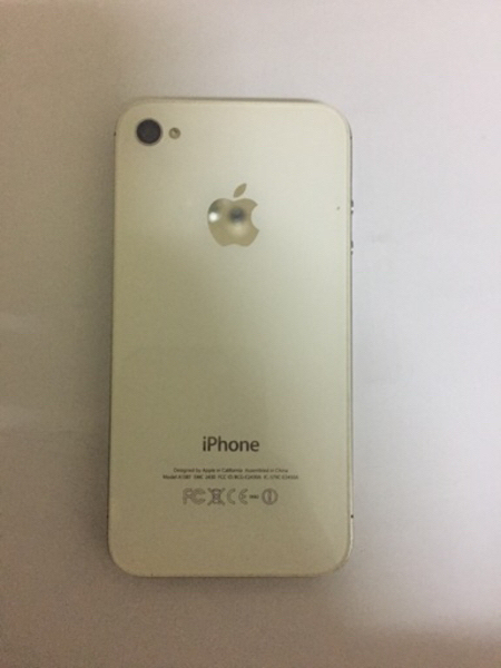 Used iPhone 4s 64GB in Dubai, UAE