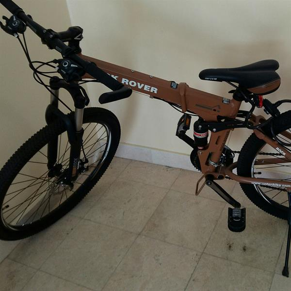 Used Rock Rover Bicycle  in Dubai, UAE