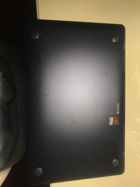 Used ASUS ZENBOOK LAPTOP (USED ONCE) in Dubai, UAE