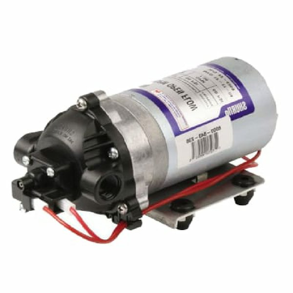 Used Water pumps maintenance and replacement in Dubai, UAE