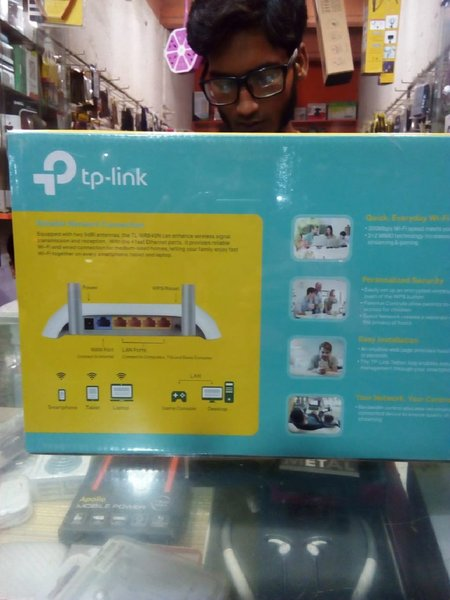Used Test tplink in Dubai, UAE