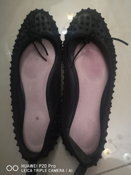 Used Preloved Gucci Shoes in Dubai, UAE