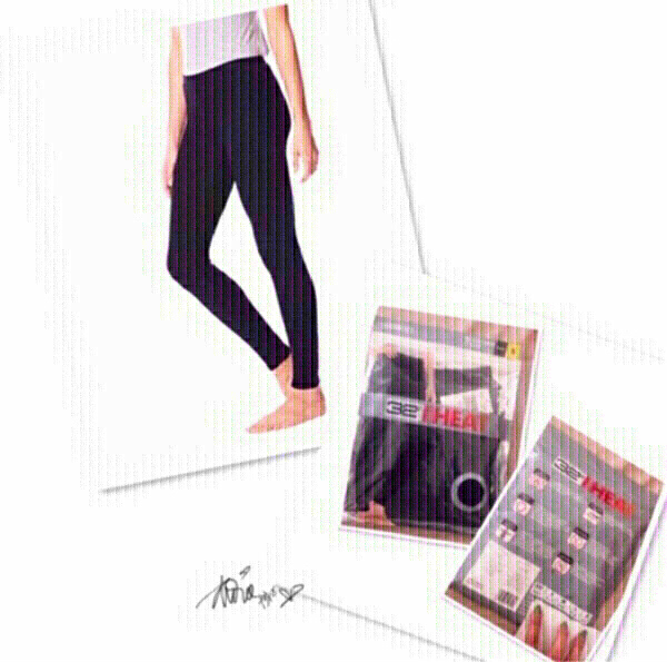 Used 32 degree Heat Resistance Leggings 💙 in Dubai, UAE