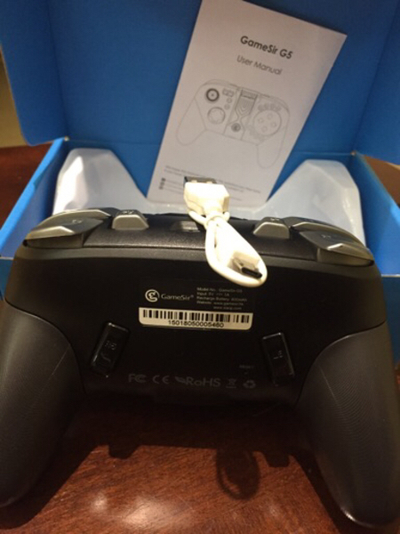 Used Gamesir G5 pubj in Dubai, UAE