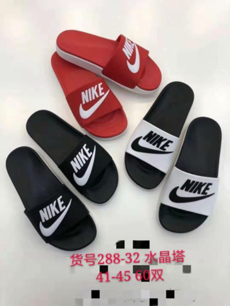 Used Slipper Nike with check 1piece size 43 in Dubai, UAE