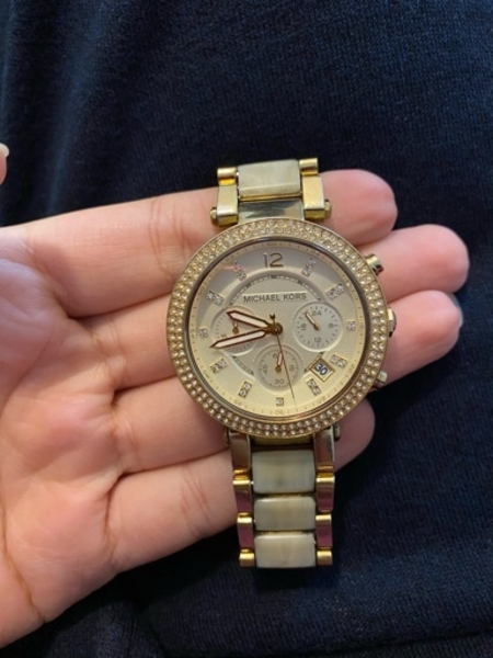 Used Michael Kors Watch MK 5632 in Dubai, UAE