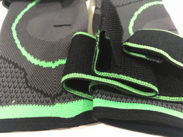 Used NEW 3D ankle support Size L in Dubai, UAE