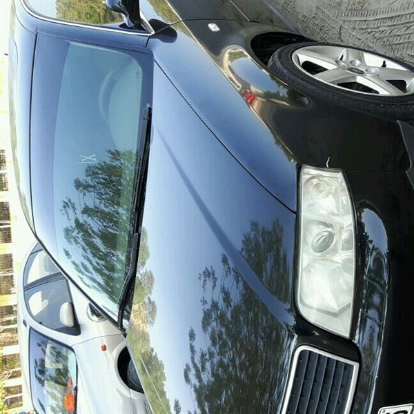 Used Audi A6 . Itz a Fully Automatic Option And Very Chilled Ac And New Tyres And Smooth Engine ... in Dubai, UAE