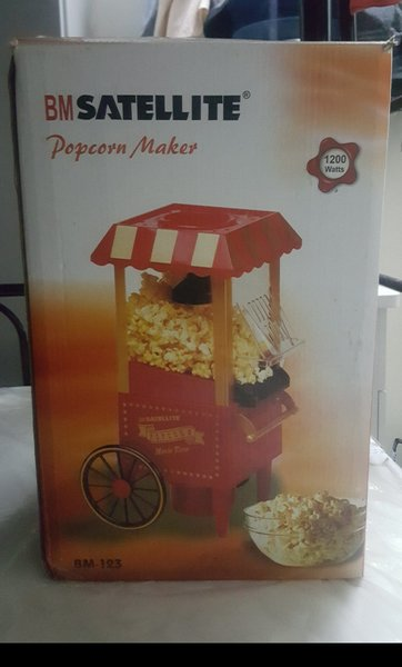 Used Popcorn Maker New in Dubai, UAE