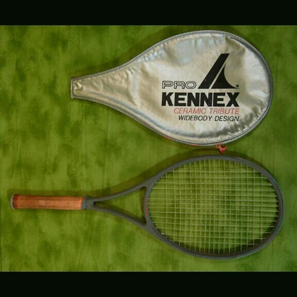Used Pro Kennex tennis widbody design in Dubai, UAE