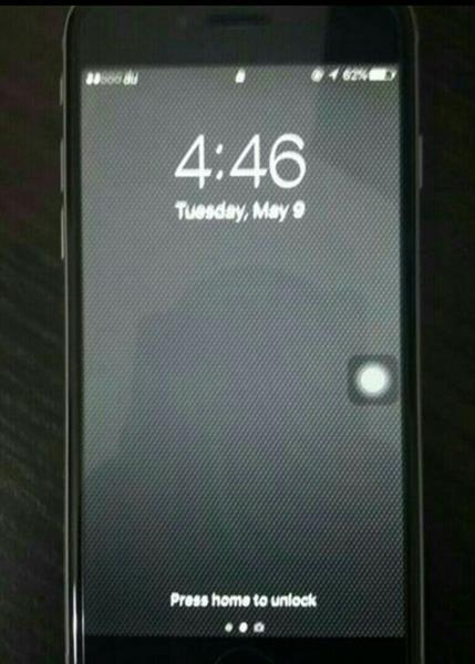 IPhone 6. 64 Gb Silver color Perfect Condition .