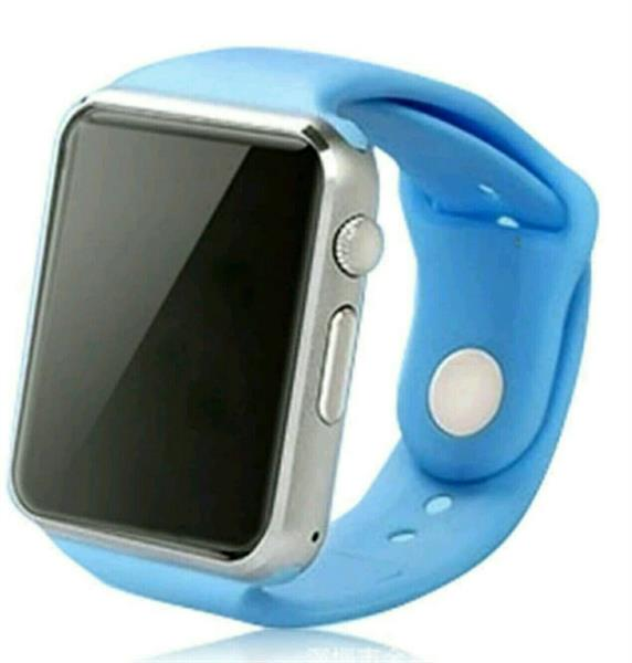 Used A1 Smart watch with SIM Support in Dubai, UAE