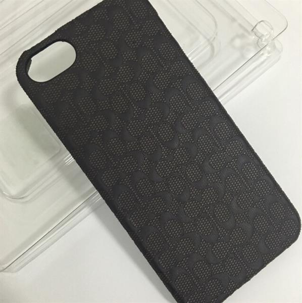 Used Coach iPhone SE / 5 / 5S Cover  in Dubai, UAE