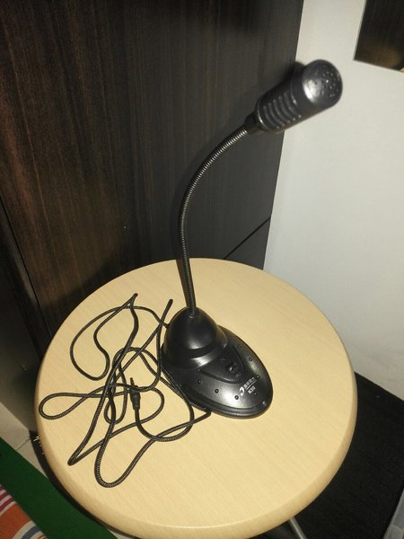 Used pc mic in Dubai, UAE