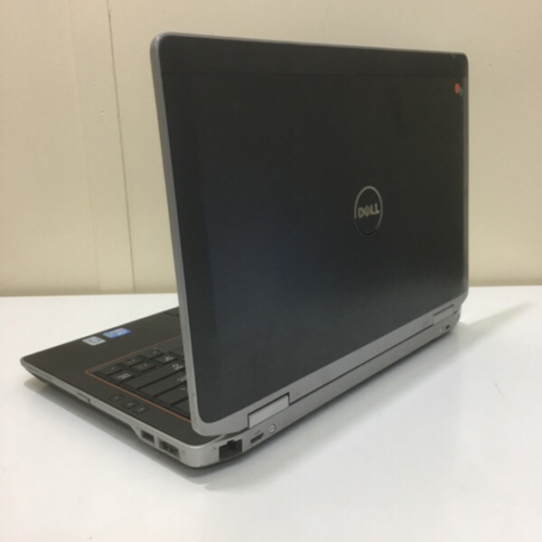 Used Dell latitude e6320 screen broken  in Dubai, UAE