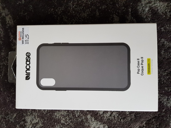 Used Iphone XR cover in Dubai, UAE