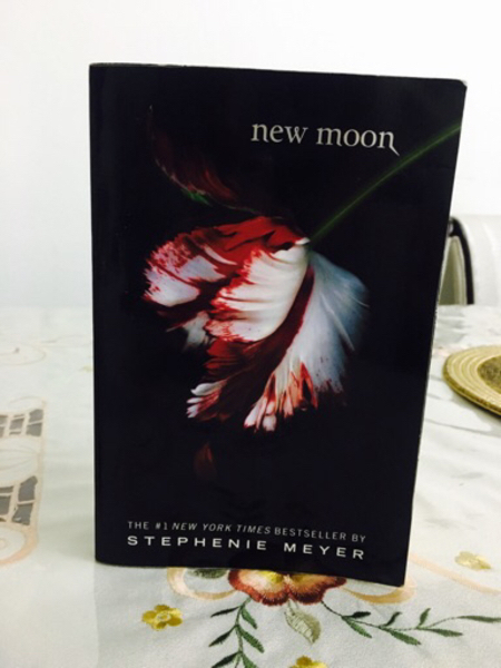 Used New Moon and Eclipse - Twilight Series in Dubai, UAE