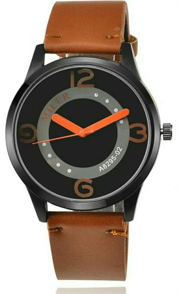 Used MILER Men Watch Fashion Casual Sports Watch in Dubai, UAE