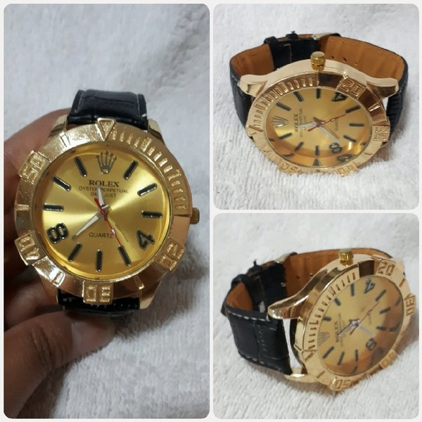 Used Brand new ROLEX watch for Men.... in Dubai, UAE