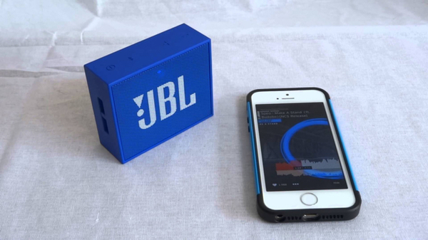 Used JBL Speaker #Bluetooth # Portable.   in Dubai, UAE
