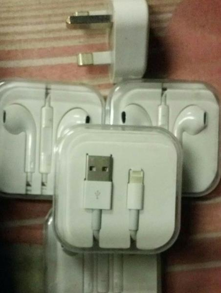 Used Apple Accessories  in Dubai, UAE