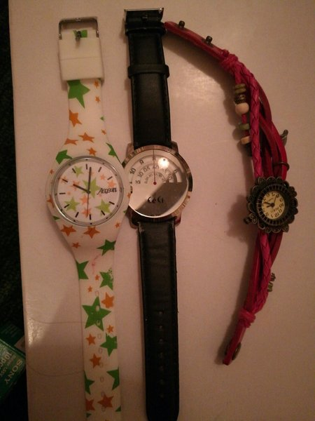 Used Kids watch in Dubai, UAE