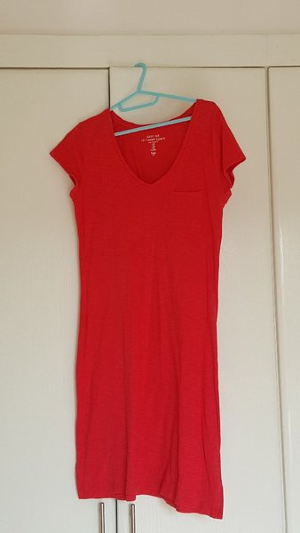 Used Gap dress size S in Dubai, UAE