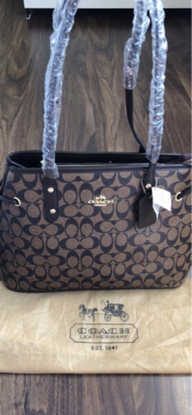 Used New coach fake bag in Dubai, UAE