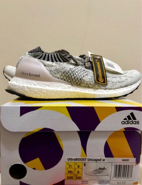 Used Adidas Ultra Boost Uncaged w in Dubai, UAE