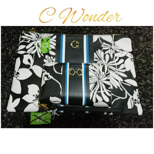 Used C WONDER wallet and case in Dubai, UAE