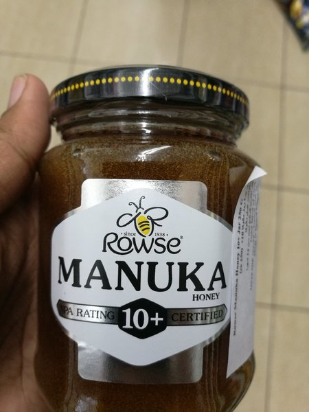 Used Honey in Dubai, UAE