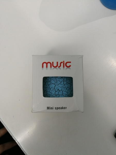 Used Brand new Mini speaker in Dubai, UAE