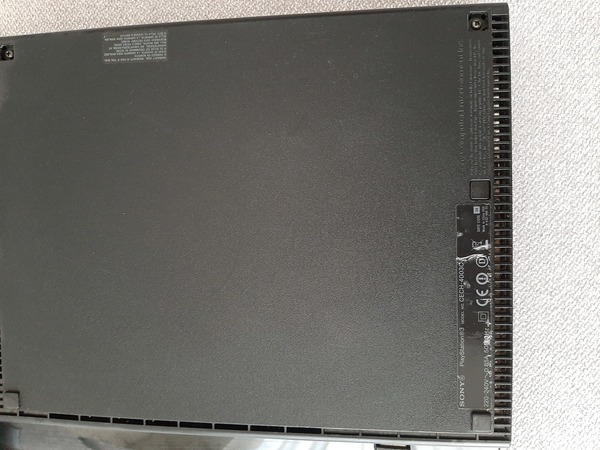 Used Sony PS3  1TB memory with two wireless c in Dubai, UAE