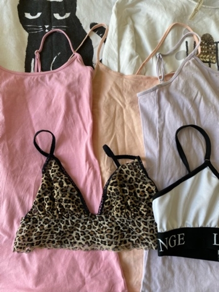 Used Used clothes bundle Size S/M in Dubai, UAE