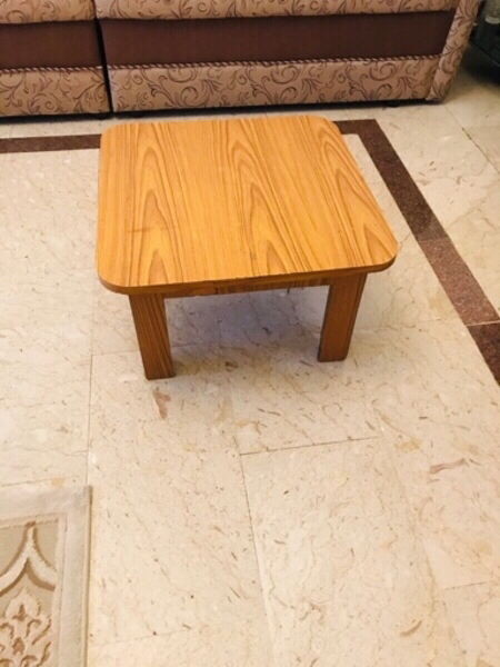Used Small used table for sale in Dubai, UAE
