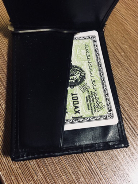 Used Wallet  in Dubai, UAE