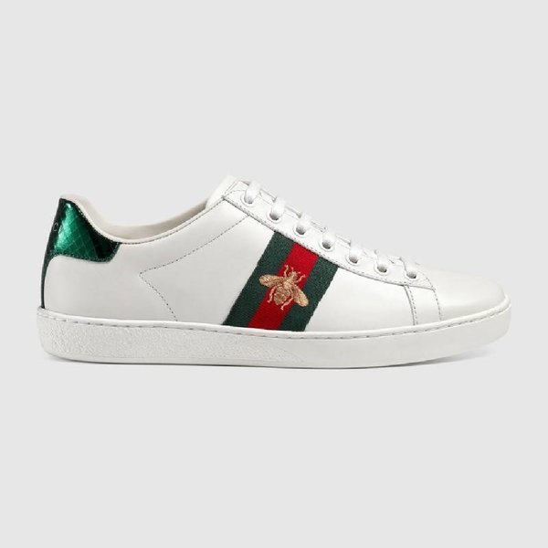 Used Gucci sneaker's copy in Dubai, UAE