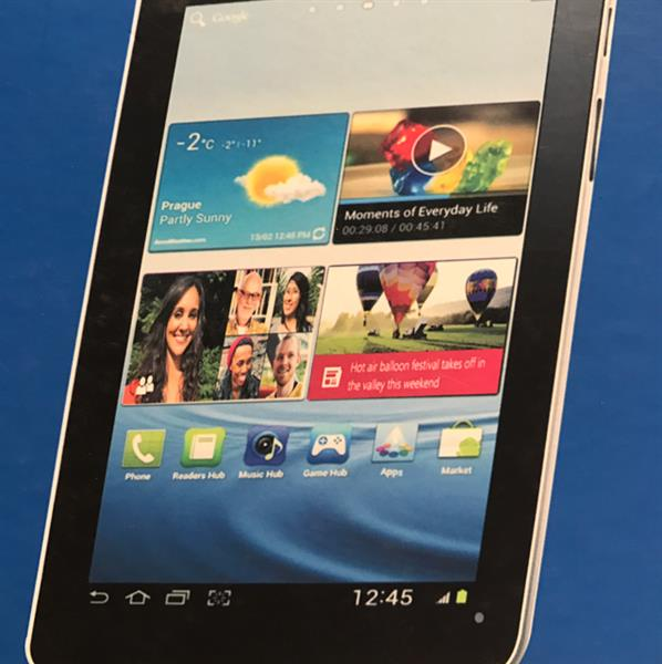 Used Citycall Android Tablet, New Pack in Dubai, UAE