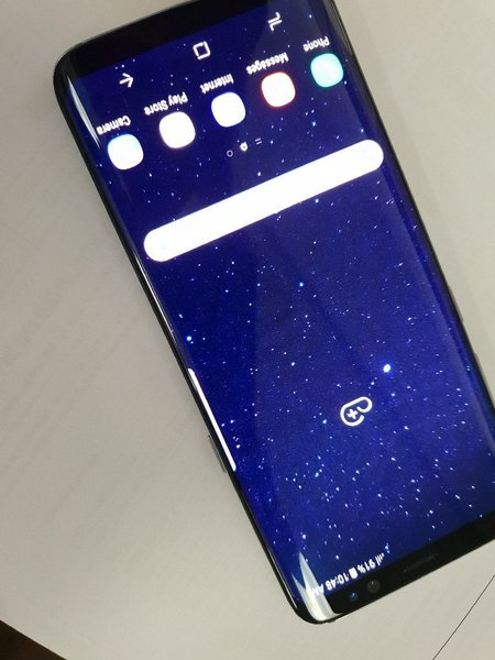 Used Samsung Galaxy S8 64GB 4GB RAM in Dubai, UAE