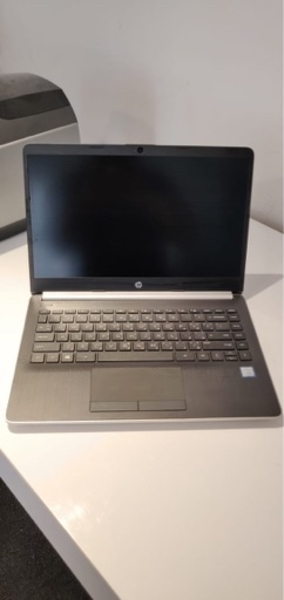 Used HP laptop 15-da0037ne in Dubai, UAE