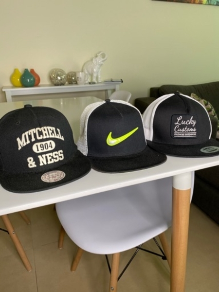 Used Three hats in Dubai, UAE