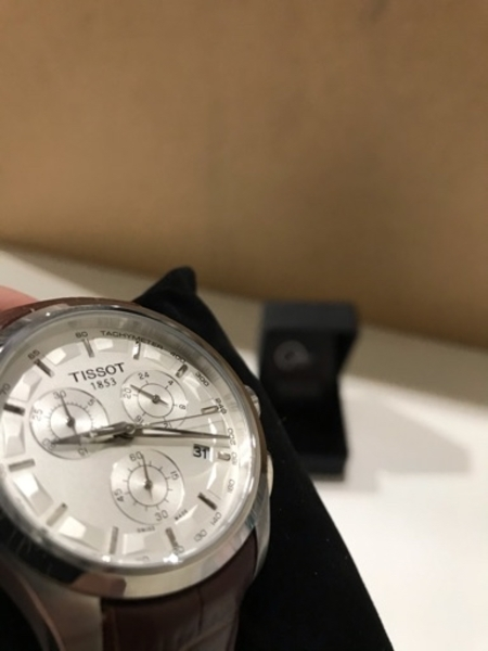 Used TISSOT watch in Dubai, UAE
