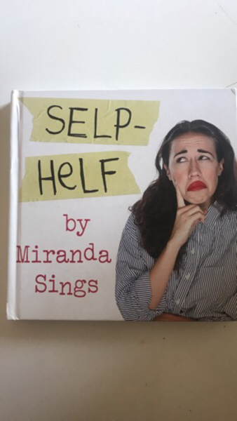Used Selp Helf By Miranda Sings in Dubai, UAE